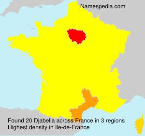 Djabella