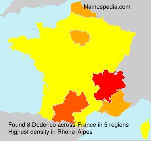 Dodorico