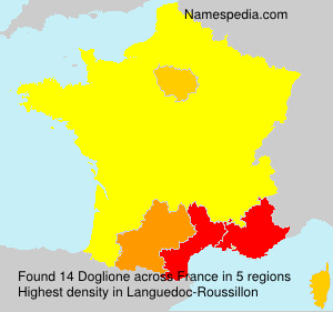 Doglione
