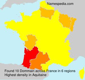 Dommain