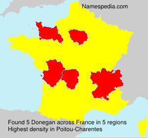 Donegan