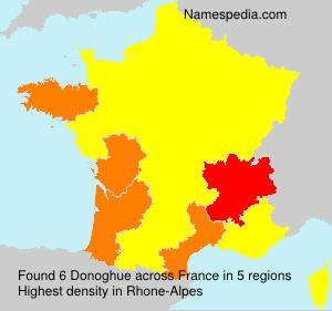 Donoghue