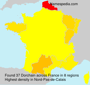 Dorchain