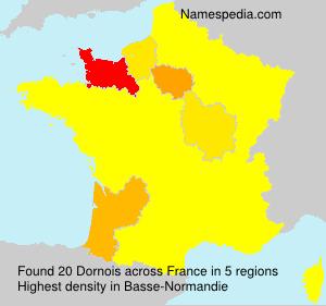 Dornois