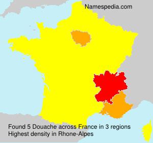 Douache