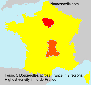 Dougerolles