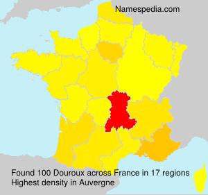 Douroux
