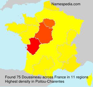Doussineau