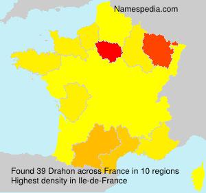 Drahon