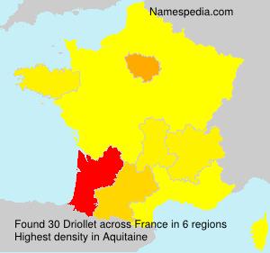 Driollet