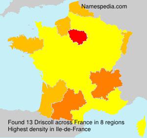 Driscoll