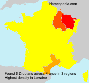 Droolans