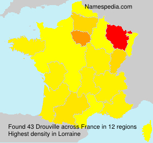 Drouville