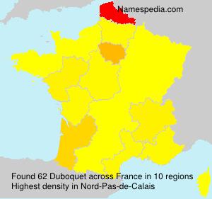 Duboquet