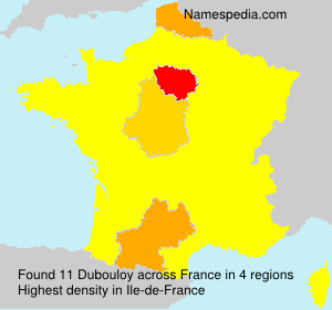 Dubouloy