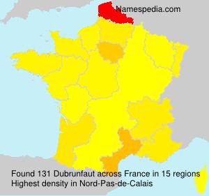 Dubrunfaut