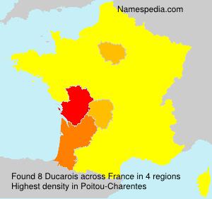 Ducarois