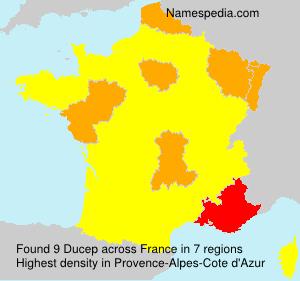 Ducep