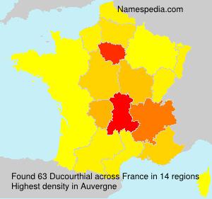 Ducourthial