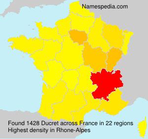 Ducret