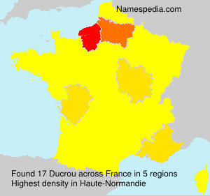 Ducrou