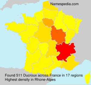 Ducroux