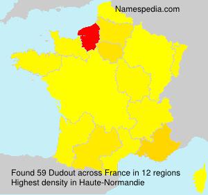 Dudout