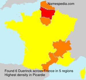 Duerinck