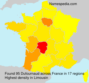 Dufournaud
