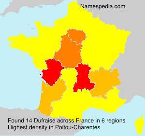 Dufraise