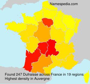 Dufraisse