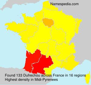 Dufrechou