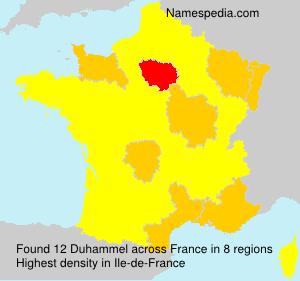 Duhammel