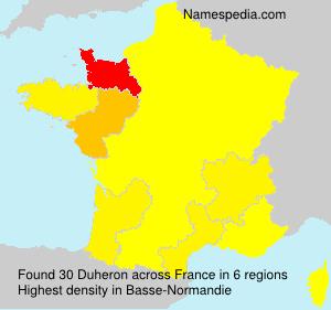 Duheron
