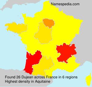 Dujean