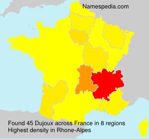 Dujoux
