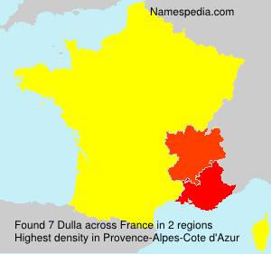 Dulla