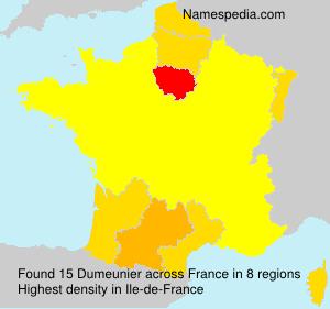 Dumeunier