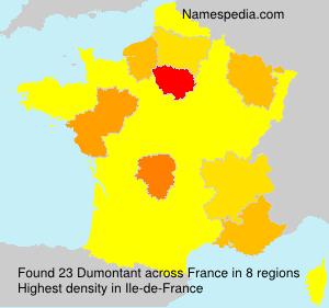 Dumontant