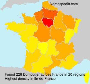 Dumoutier