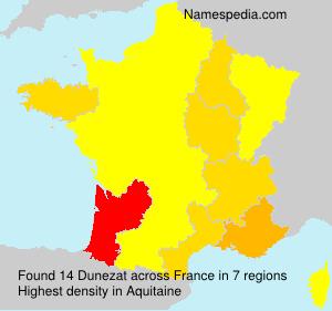 Dunezat