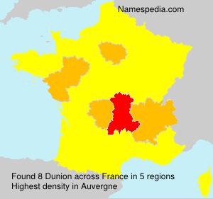 Dunion
