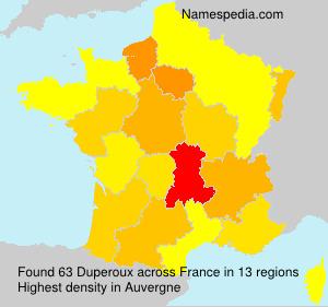 Duperoux