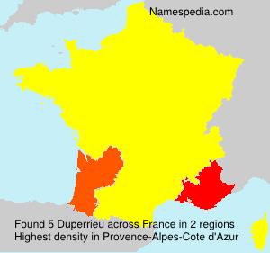 Duperrieu
