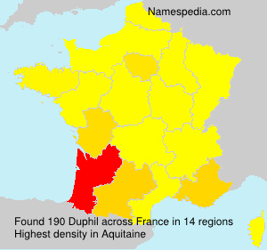 Duphil