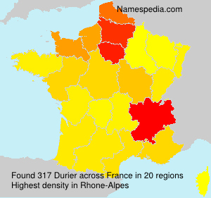 Durier