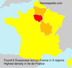 Dussausse