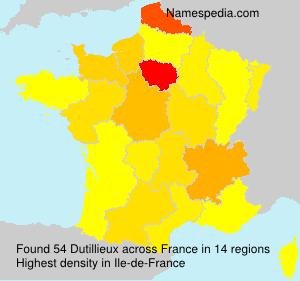 Dutillieux