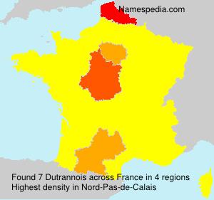 Dutrannois