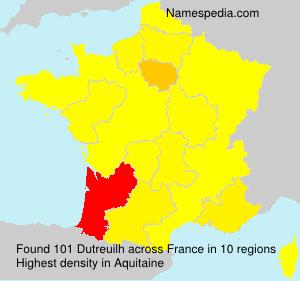 Dutreuilh